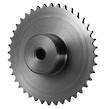 1/2 x 20T P/BORE SPROCKET