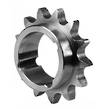TAPER LOCK SPROCKET 3/8 x 17T - 1008