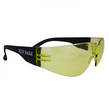 SAFETY GLASSES TECHNOSPEC AMBER
