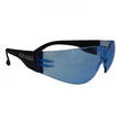 SAFETY GLASSES TECHNOSPEC BLUE