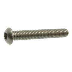 BUTTONHEAD SOCKET SCREW M6 x 12 316 STAI