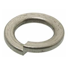 SPRING WASHER 3/8 304 STAINLESS STEEL