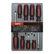 SCREWDRIVER SET 8pc AMPRO