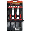PUNCH & CHISEL SET 3pc AMPRO