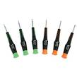 SCREWDRIVER SET PRECISION TORX AMPRO