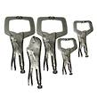 PLIER SET LOCKING 5pc WELDING VISE-GRIP