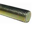 THREADED ROD M10 ZINC 8.8