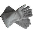 GLOVES WELDING GREY UNREINFORCED