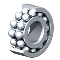 Brg 4000 SERIES DOUBLE ROW DEEP GROOVE BALL BEARING