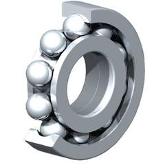 Brg 6000 SERIES BALL BEARING