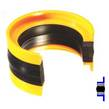 DAL 3PCE DOUBLE ACTING PISTON SEAL IMAGE