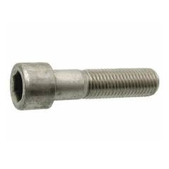 STAINLESS CAP SCREW